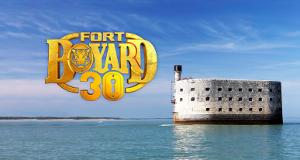 Fort Boyard – Bild: Adventure Line Productions/La Une