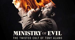 Der dunkle Diener Gottes – Bild: TVNOW/ZUMA/Sundance