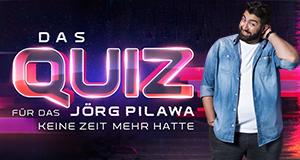 Das Quiz, für das Jörg Pilawa keine Zeit mehr hatte – Bild: SAT.1 / Willi Weber