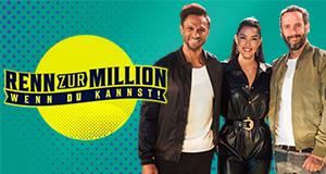 Renn zur Million ... wenn Du kannst! – Bild: ProSieben/Julian Essink