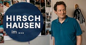 Hirschhausen... – Bild: WDR/Bilderfest GmbH