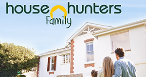 House Hunters Family – Bild: HGTV