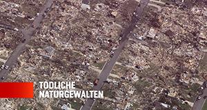 Tödliche Naturgewalten – Bild: Spiegel TV