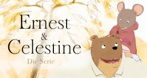 Ernest & Celestine – Bild: KiKA / Folivari Mélusine Productions