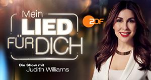 Mein Lied für Dich – Bild: ZDF/Brand New Media/Julia Saller