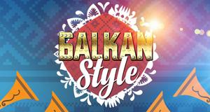 Balkan Style – Bild: ATV