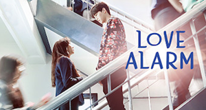 Love Alarm – Bild: Netflix