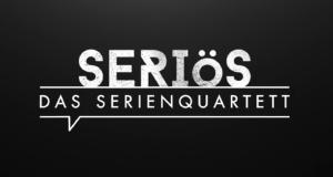 Seriös - Das Serienquartett – Bild: WDR/Thomas von der Heiden