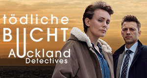 Auckland Detectives – Tödliche Bucht – Bild: ZDF/The Gulf Productions Ltd.