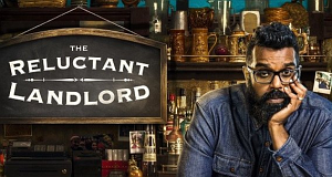 The Reluctant Landlord – Bild: Sky One
