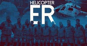 Helicopter ER – Rettung im Anflug