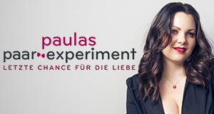 Paulas Paarexperiment – Letzte Chance für die Liebe – Bild: sixx/Jens Koch