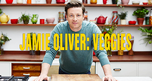 Jamie Oliver: Veggies – Bild: TVNOW / ©2016 Jamie Oliver Enterprises Limited