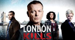 London Kills – Bild: Acorn Media International