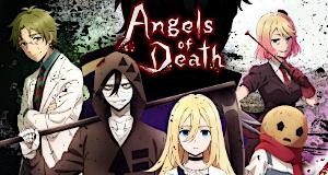 Angels of Death – Bild: J.C.Staff