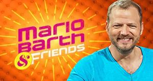 Mario Barth & Friends – Bild: TVNOW/Sebastian Drüen