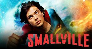 Smallville – Bild: The CW
