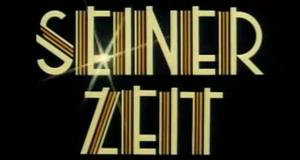 Seinerzeit – Bild: ORF