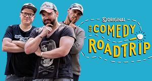 Der Comedy Roadtrip – Bild: Comedy Central/Jasmina Striga