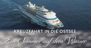 Kreuzfahrt in die Ostsee – Bild: arte/ZDF