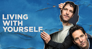 Living With Yourself – Bild: Netflix