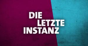 Die letzte Instanz – Bild: WDR/UFA Show & Factual
