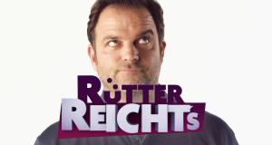 Rütter reicht's! – Bild: TVNOW / Alex Stiebritz