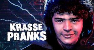 Krasse Pranks – Bild: Netflix