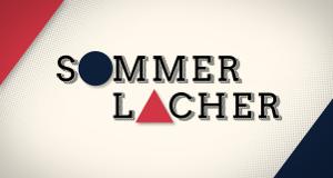 SommerLacher – Bild: SRF