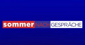 Sommer(Nach)gespräche – Bild: ORF