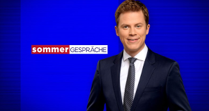 Sommergespräche – Bild: ORF
