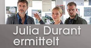 Julia Durant ermittelt – Bild: SAT.1/Felix Holland