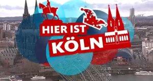 Rosenmontagszug Köln