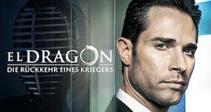 El Dragón: Die Rückkehr eines Kriegers