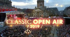 Classic Open Air – Bild: rbb