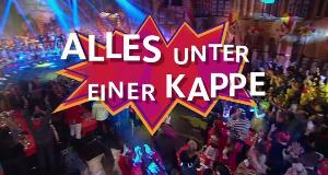 Alles unter einer Kappe – Bild: WDR