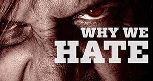 Warum wir hassen – Bild: ZDFinfo/Colourbox/Ron Summers/ZDF-Grafik/Montage