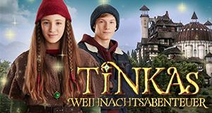 Tinkas Weihnachtsabenteuer – Bild: BR/Daniel Stjerne/TV 2