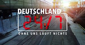 Deutschland 24/7 – Bild: DMAX