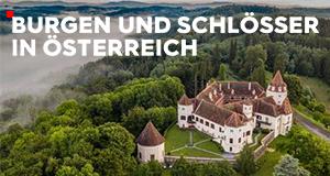Burgen und Schlösser in Österreich – Bild: ORF/RAN Film