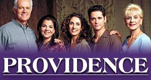 Providence – Bild: NBC