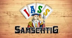 Samschtig-Jass – Bild: SRF