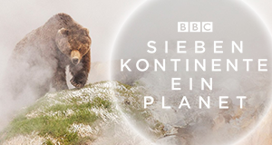 Sieben Kontinente - Ein Planet – Bild: BBC