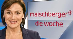 maischberger. die woche – Bild: WDR/Markus Tedeskino