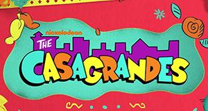 Die Casagrandes – Bild: Nickelodeon