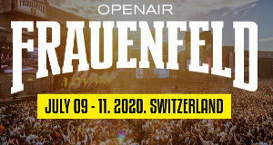 Openair Frauenfeld – Bild: First Event AG