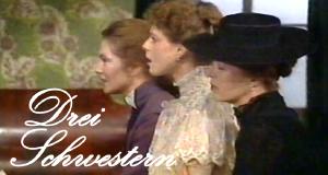 Drei Schwestern – Bild: ZDF (Screenshot)
