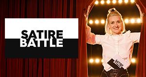 Satire Battle – Bild: ZDF/Stefan Erhard/Agentur Vielfein