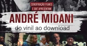 André Midani – A brief history of the Brazilian Music – Bild: Conspiração Filmes/GNT