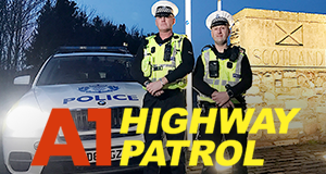 A1: Highway Patrol – Bild: TVNOW/True North